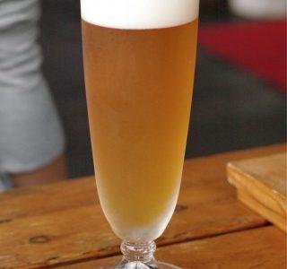 ☆クラフトビールがおいしい チネチッタの「ティーティー ブリュワリー」