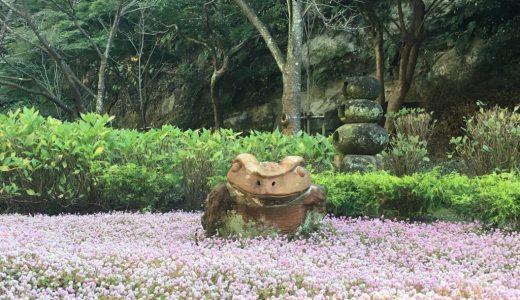 *海街diaryのロケ地をめぐる旅 鎌倉がこんなに自然豊だとは知らなかった*