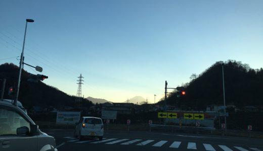 無理ゲーと思っていたことをやってみる。金沢までヒッチハイクで帰省にチャレンジしてみるよ